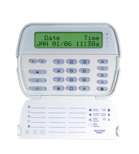 Alarm Control Panel Bakersfield