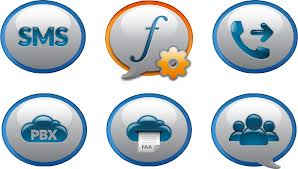 Ringcentral icons
